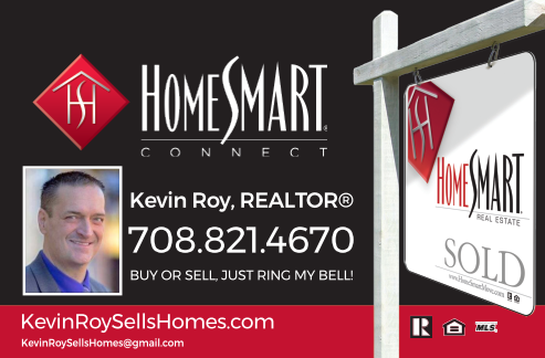 Buy or Sell, Just Ring My Bell!  708.821.4670